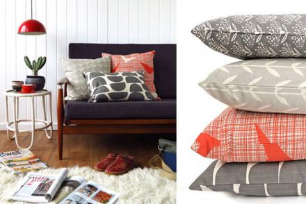 Local Fabric Designers