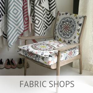 Fabric Shops