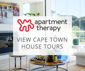 Cape Town house tours