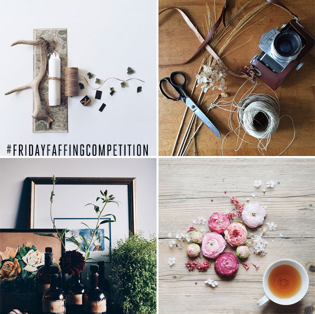 FridayFaffing