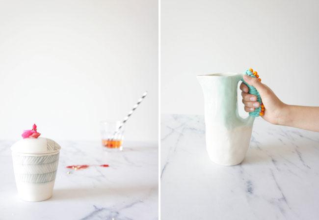 Anna Westerlund ceramics