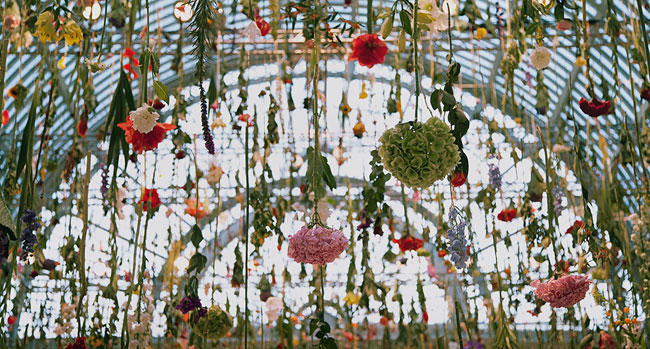 Rebecca Louise Law Installation