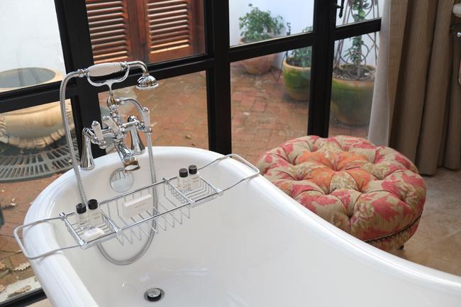 Lanzerac Hotel, Stellenbosch