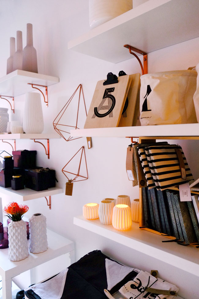 Rae Interiors at 27 Boxes - Melville