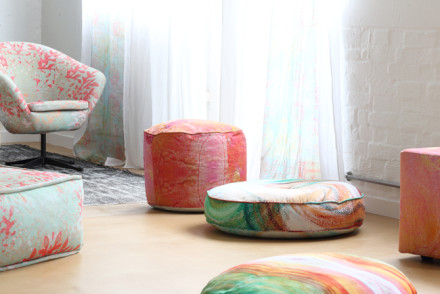 Textiles by Andrea Brand