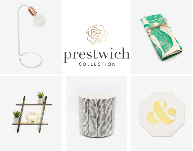 Prestwich Collection