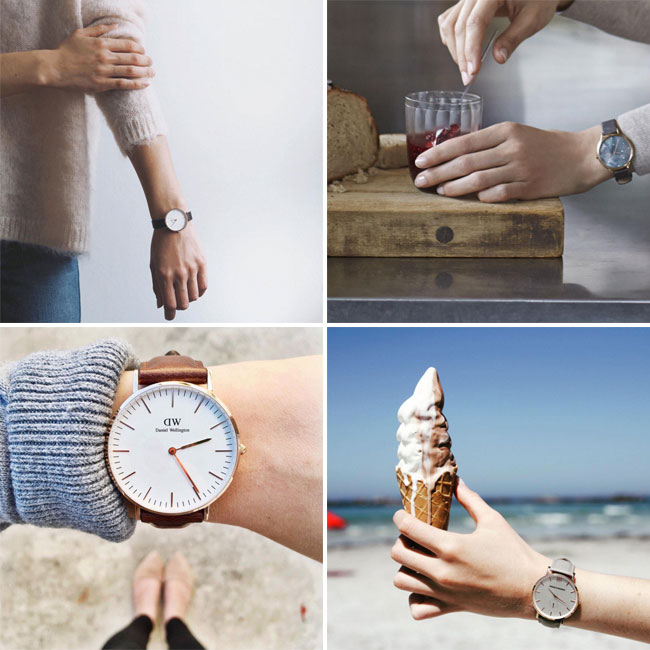 Dream watches