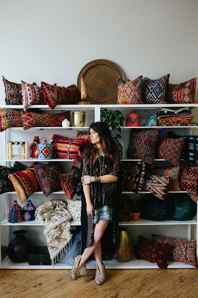 Semikah Textiles