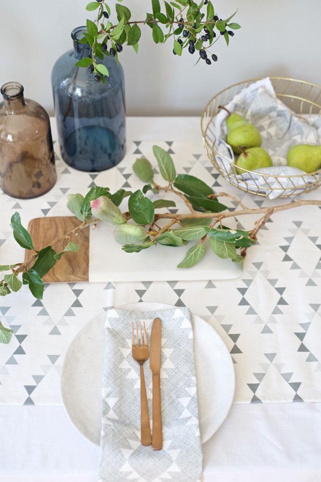 Lulu Designs tableware