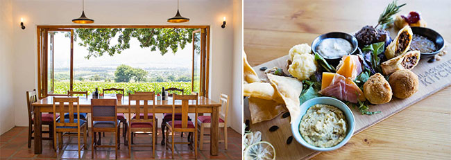 Winelands Foodie Hot Spots Lanalou Style