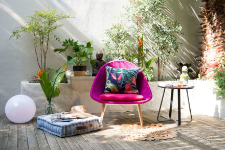 Mobelli Outdoor Furniture