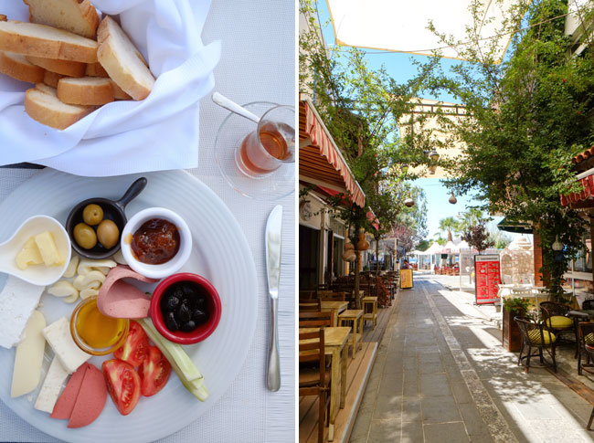 Yalikavak, Turkey