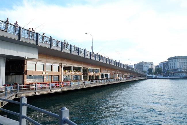 Istanbul travels