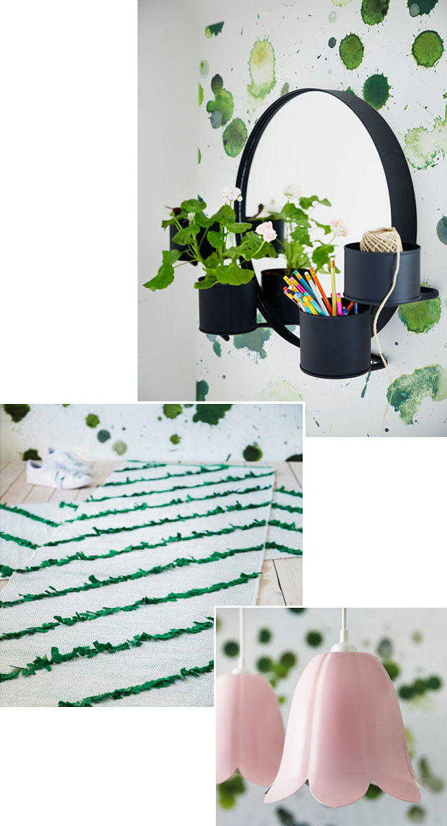 Ikea Sällskap Collection