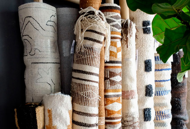 Cape Town Rugs