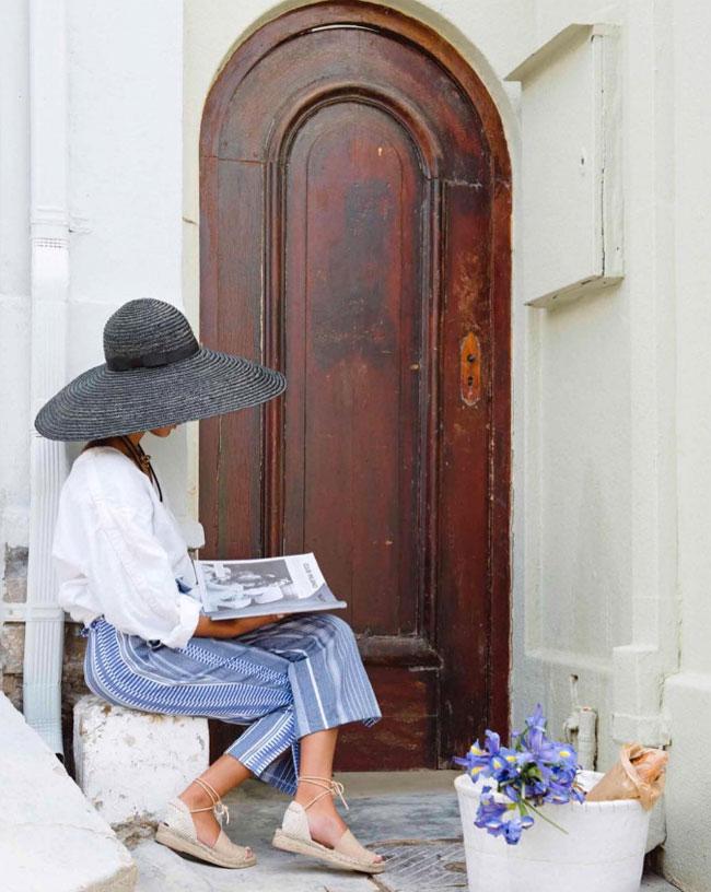 Espadril, Cape Town