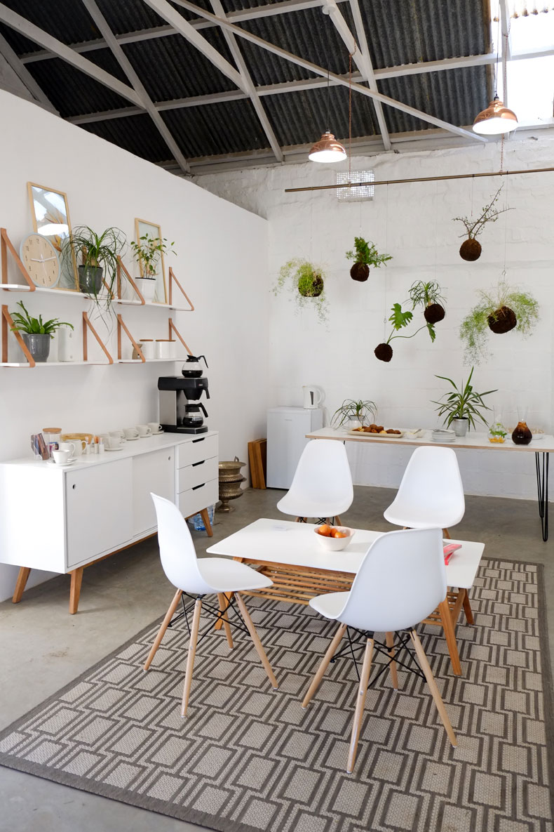 The Styling Shed