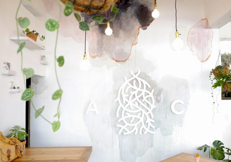 Aviary Cafe Woodstock