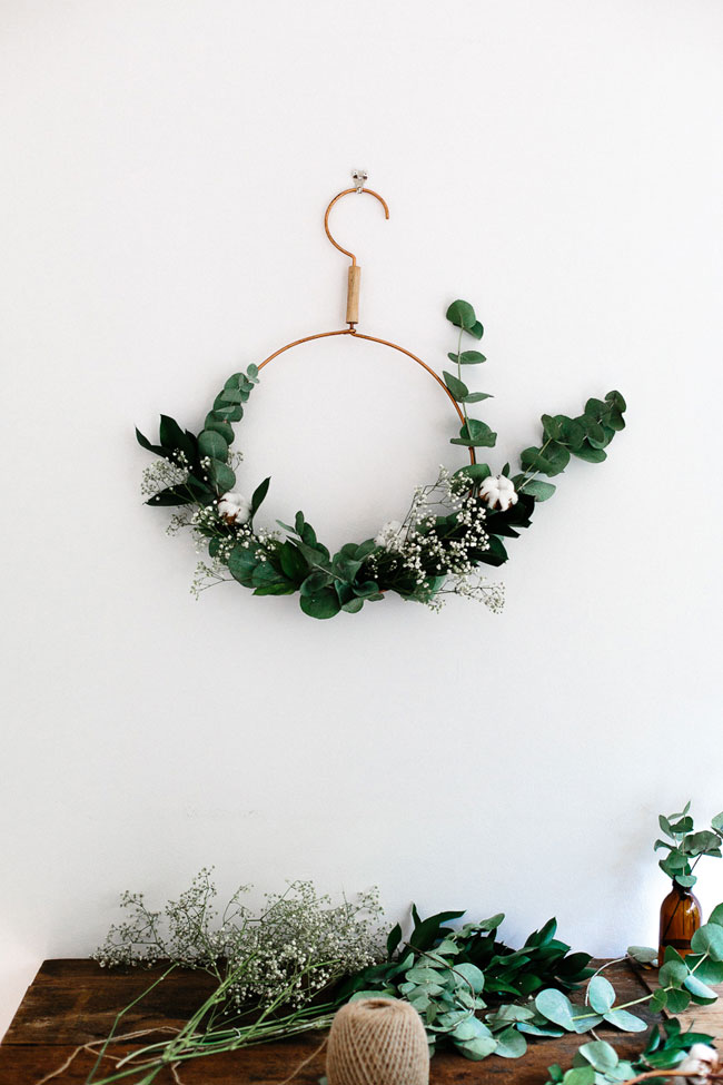Natural Wreath Inspiration