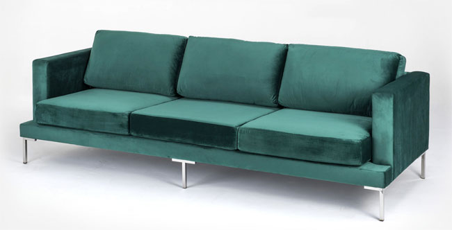 Klooftique Victoria sofa