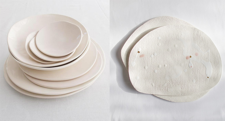 Klomp Ceramics-2017 Collection
