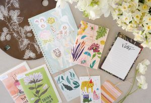 Party Bunch Co stationery