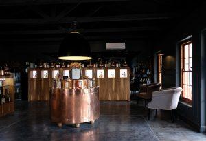 Inverroche Distillery Stillbaai