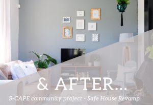 S-Cape safe house revamp