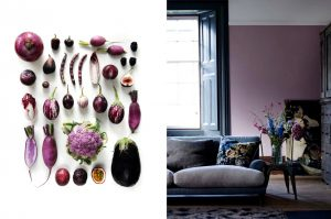 Ultra Violet trend - Pantone colour of the year