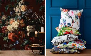 plant and botanical trends by the home studio
