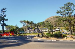 Harbour House, Constantia Nek