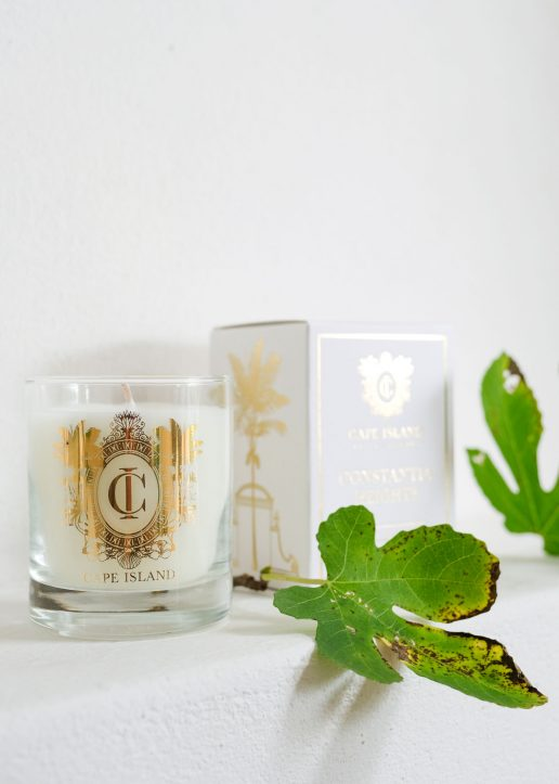 Constantia Heights medium candle