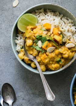 best veg curries