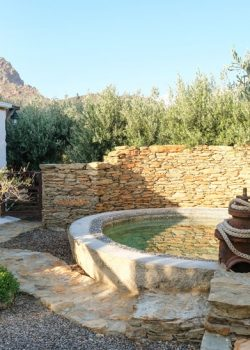 Stone Cottage, Montagu